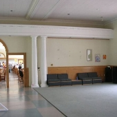 Pomfret School - Olmsted Student Union