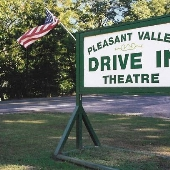 Pleasant Valley Drive-In