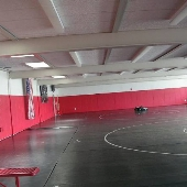 Pomfret School - Corzine Athletic Center